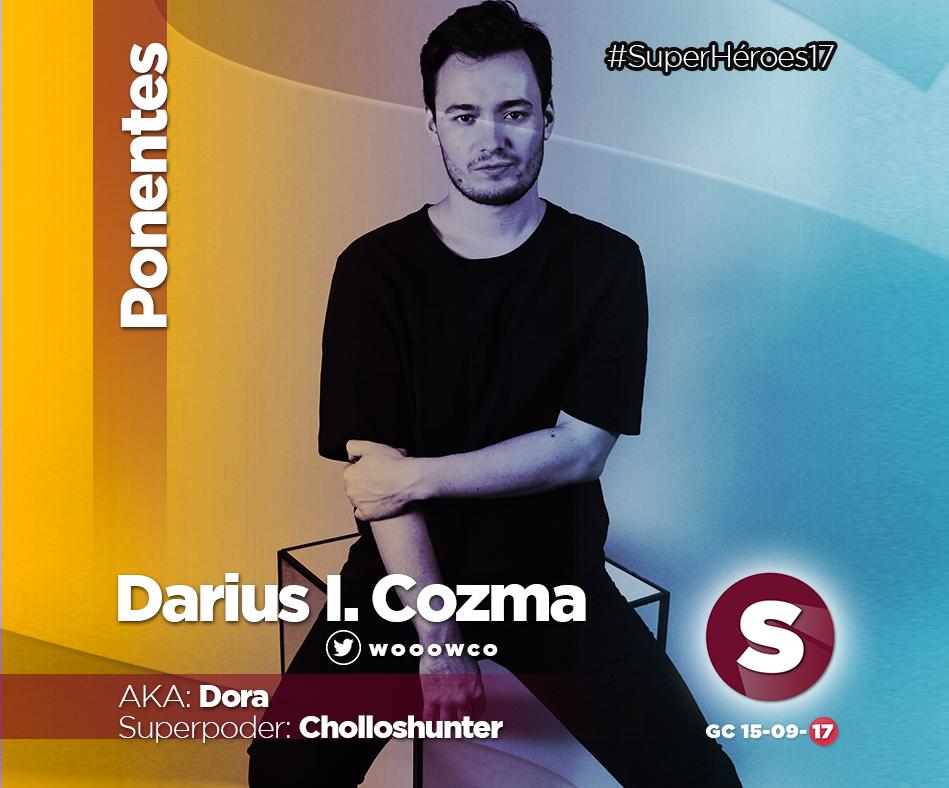 Darius Ioan Cozma