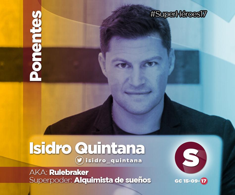Isidro Quintana