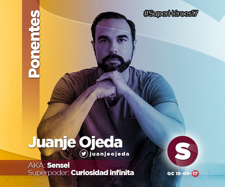 Juanje Ojeda