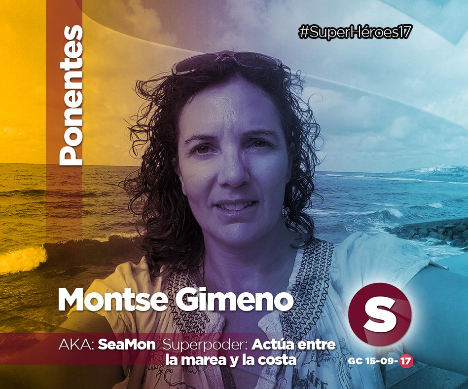 Montse Gimeno