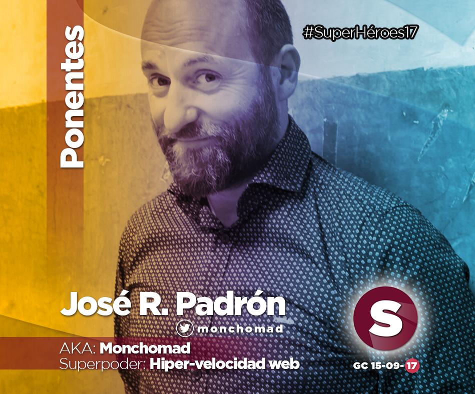 José Ramón Padrón