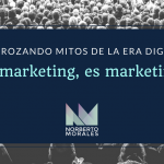 El marketing es marketing y valga la redundancia