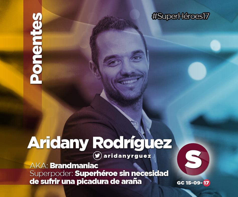 Aridany Rodríguez