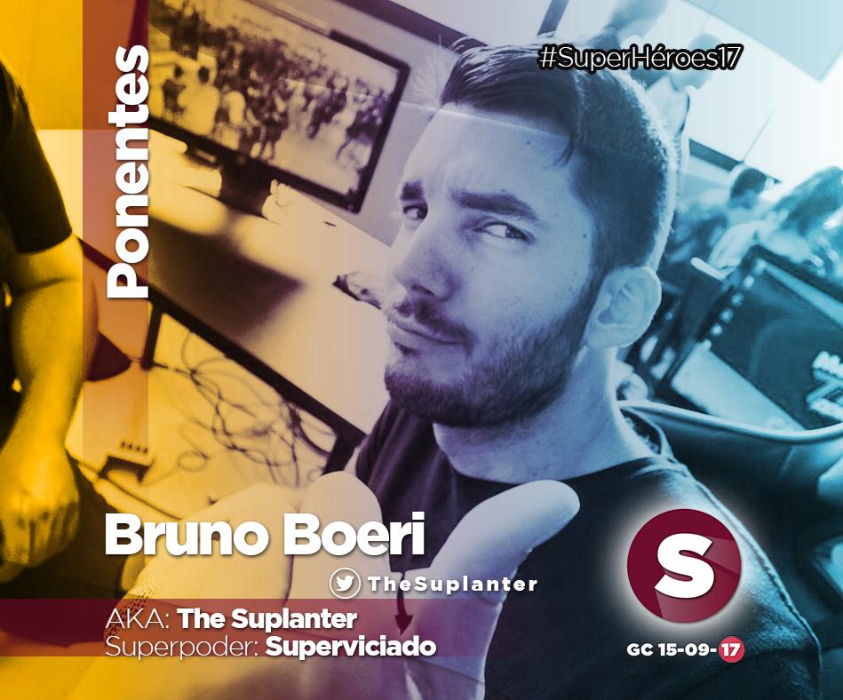 Bruno Boeri