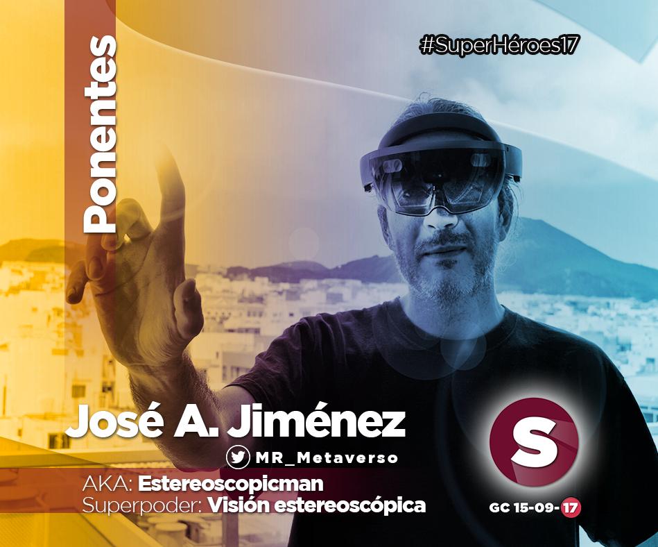 José Alfonso Jiménez