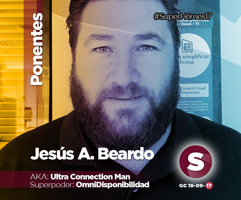 Jesús Andria