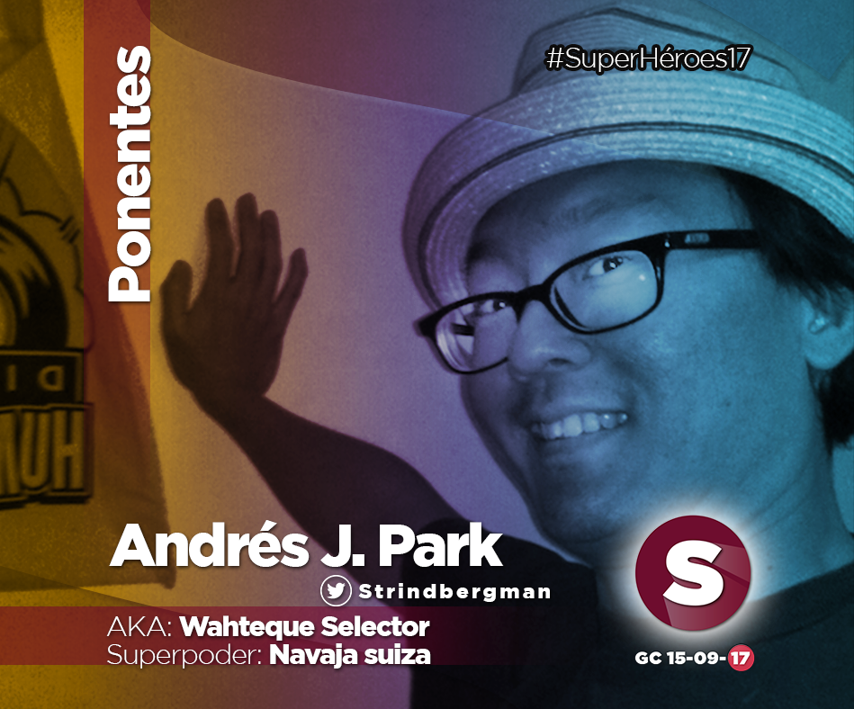 Andrés Park