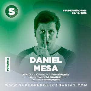 Daniel Mesa