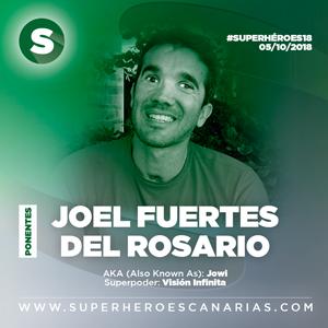 Joel Fuertes
