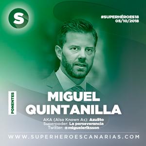 Miguel Quintanilla