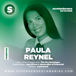 Paula Reynel