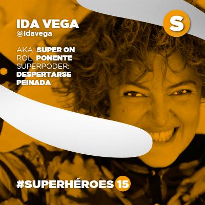 Ida Vega