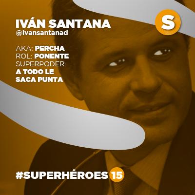 Iván Santana
