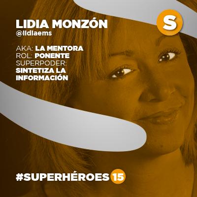 Lidia Monzón