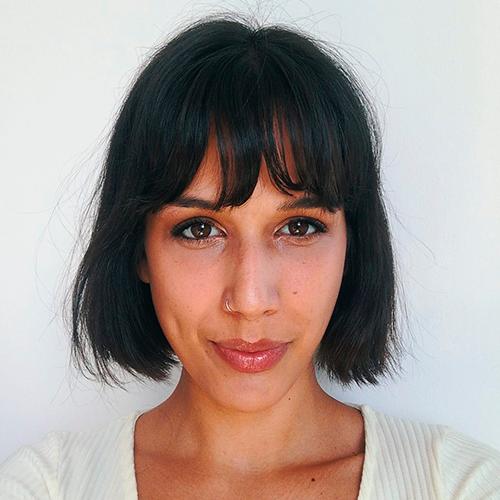 Miriam Yánez