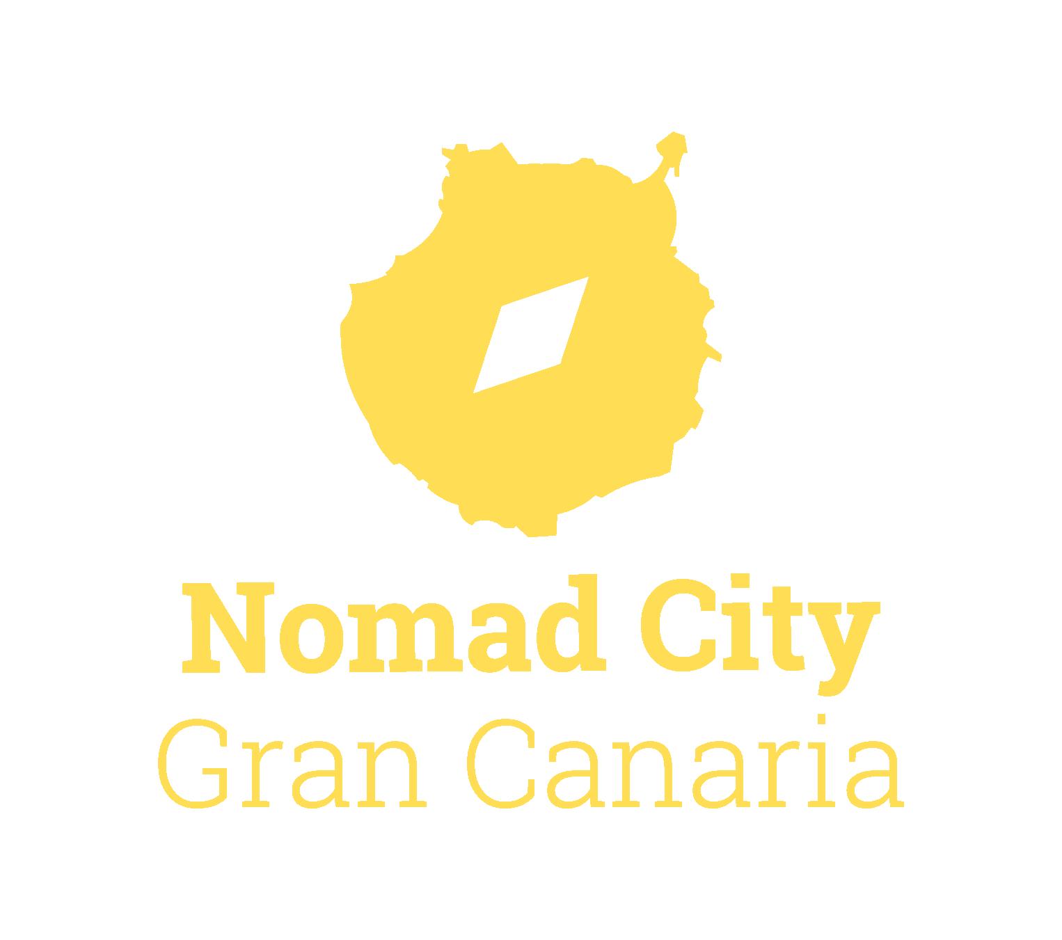 Nomad City Gran Canaria