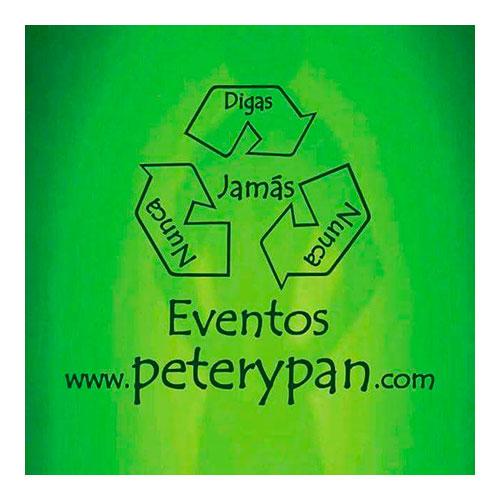 Peter y Pan