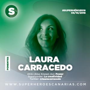 Laura Carracedo