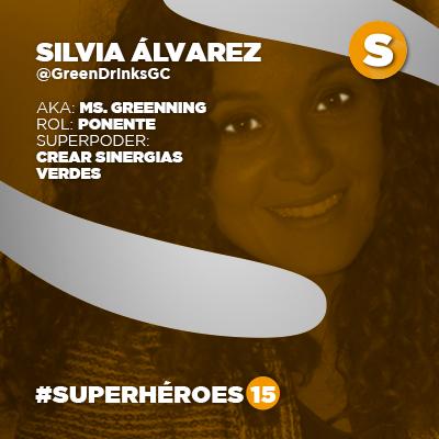 Silvia Álvarez