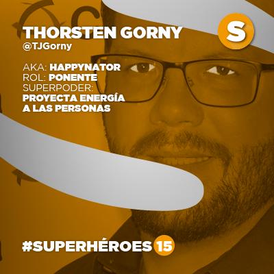 Thorsten Gorny